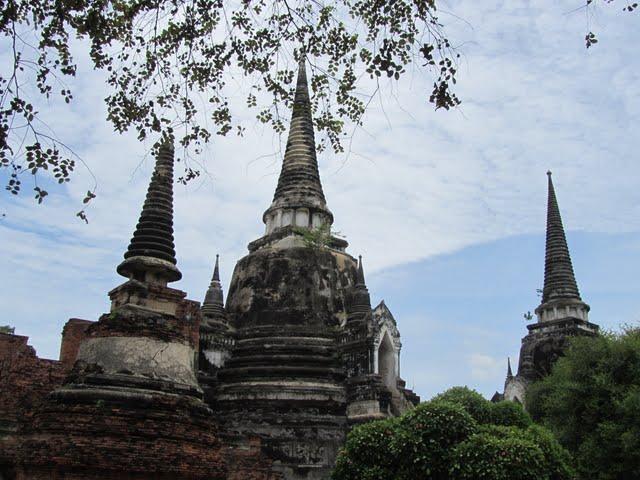 Phra Mongkhon Bophit, Ayutthaya