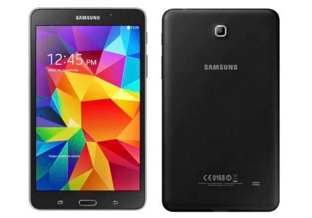 Samsung Galaxy Tab 4 8.0 - Spesifikasi Lengkap dan Harga