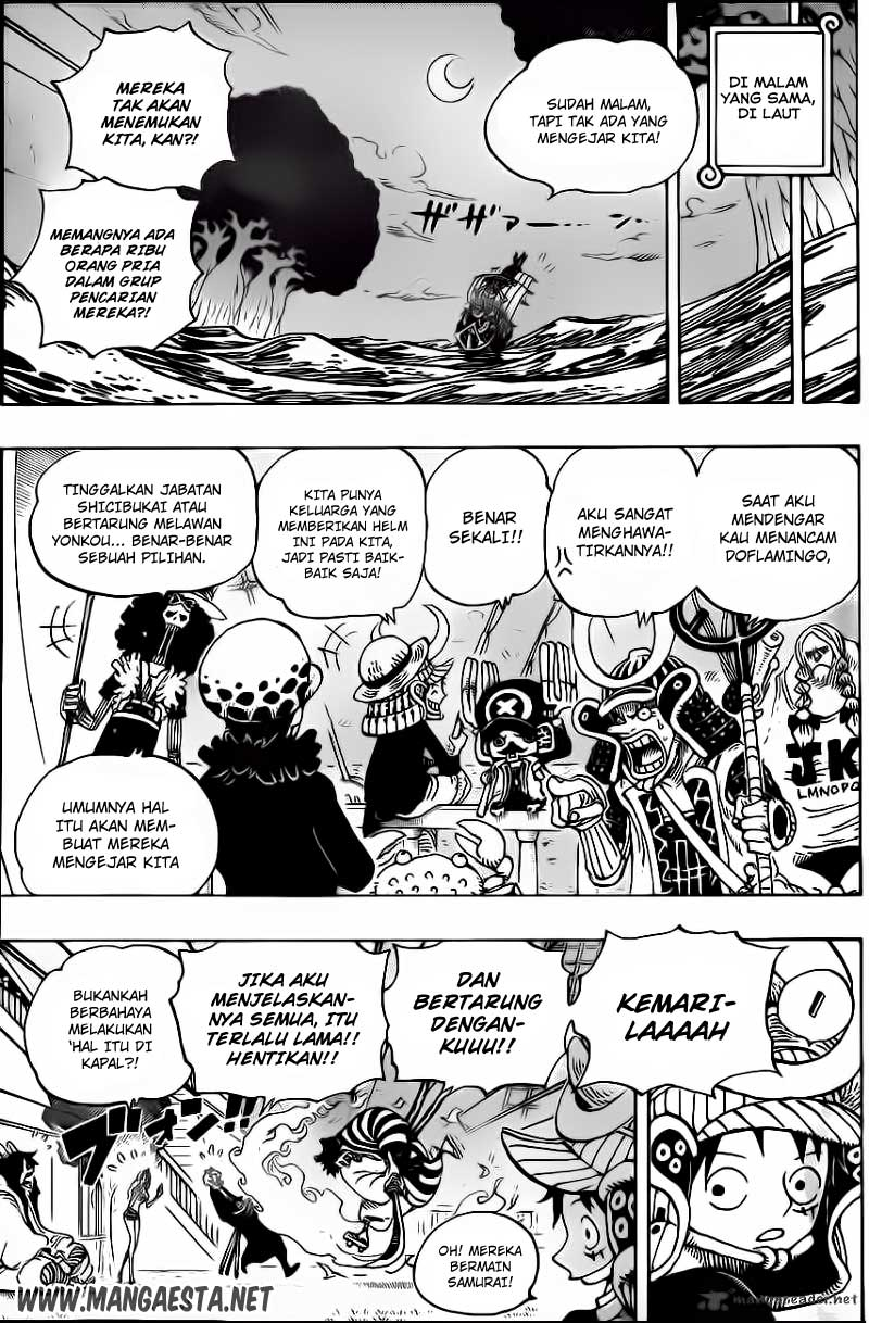 Komik One Piece 699 Indonesia page 12 Mangacan.blogspot.com