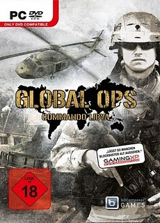 Download Global Ops – Commando Libya   PC acao