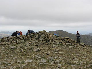 Fairfield Summit