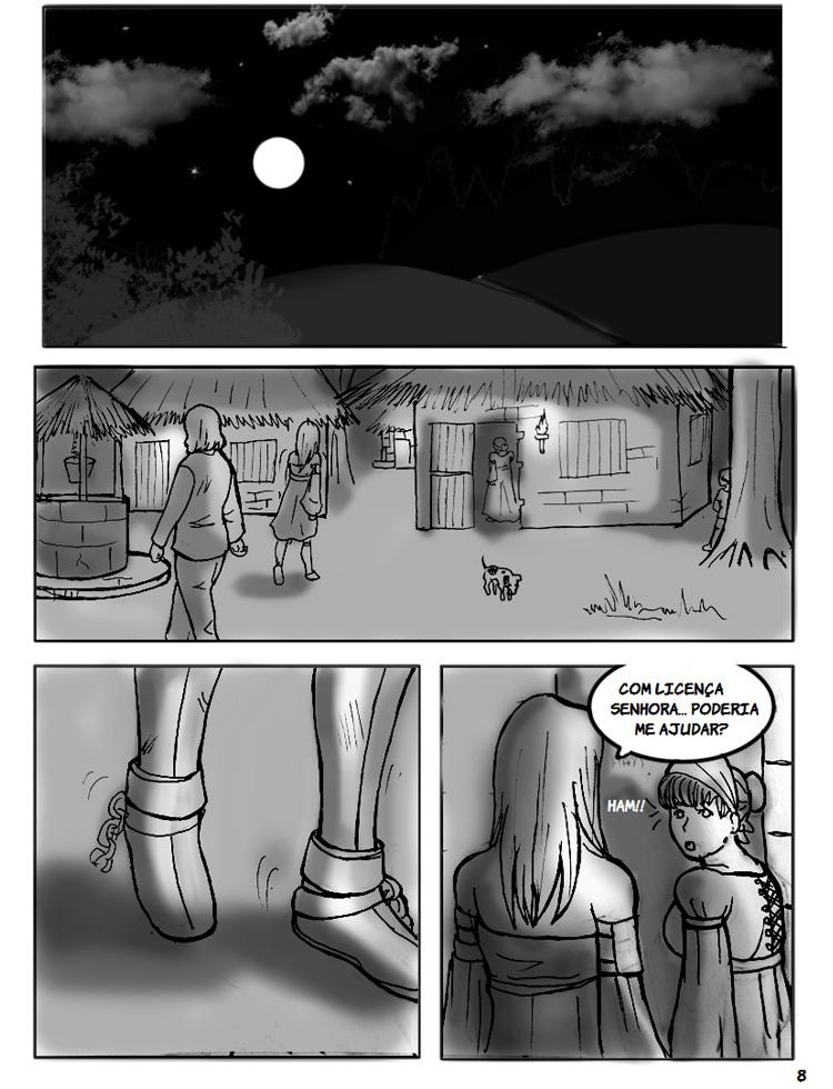Falcon 2 - Página 8