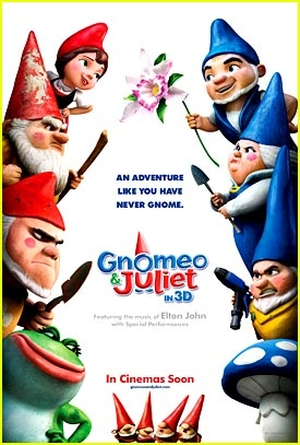 Gnomeo Và Juliet - Gnomeo And Juliet (2011)