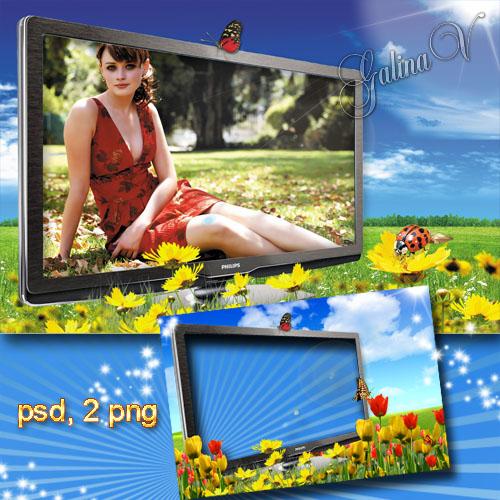 1portableru-лучшая подборка портированных программ + fotoshop версия для печати monitor psd