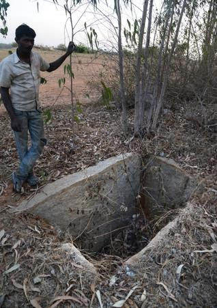 92 archaeological sites 'missing' across India