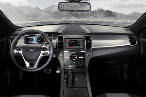 2016 Ford Taurus Interior Release Date Review Car Price Concept