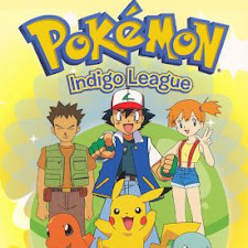 Pokemon Season 1 : Indigo League
