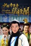 Thiếu Lâm Tàng Kinh Các - A Legend Of Shaolin poster