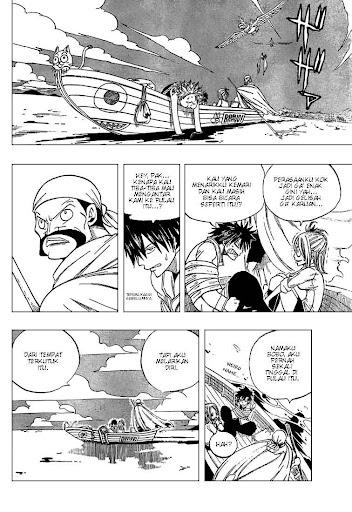 Komik Online Fairy Tail 25 page 16