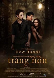 Trăng Non - Twilight Saga: New Moon