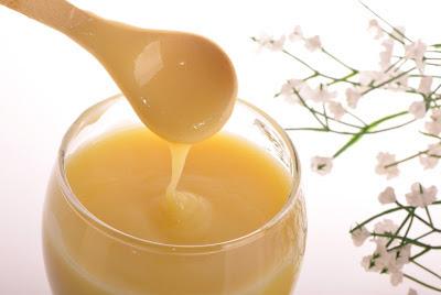Công dụng của sữa ong chúa | tác dụng của sữa ong chúa