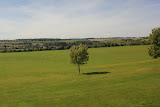 British Countryside - Salisbury, United Kingdom