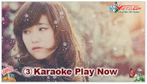 Karaoke - Xe Thời Gian (Beat)