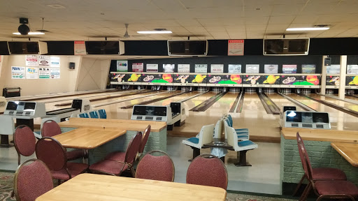 North Crest Lanes, 229 Great Northern Rd, Sault Ste. Marie, ON P6B 4Z5, Canada, Bowling Alley, state Ontario