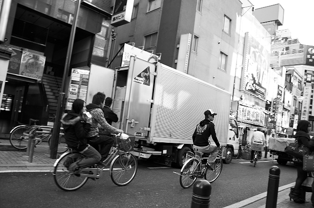 Shinjuku Mad - Where do the angels hide? 04