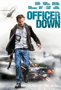 Cớm Giang Hồ - Officer Down (2013)