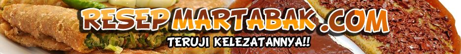 Resep Martabak