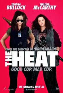 Cuộc Chiến Nảy Lửa - The Heat (2013)