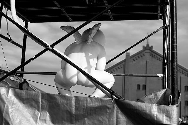 Shinjuku Mad - Where do the angels hide? 09