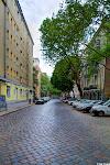 Berliner Nebenstraße