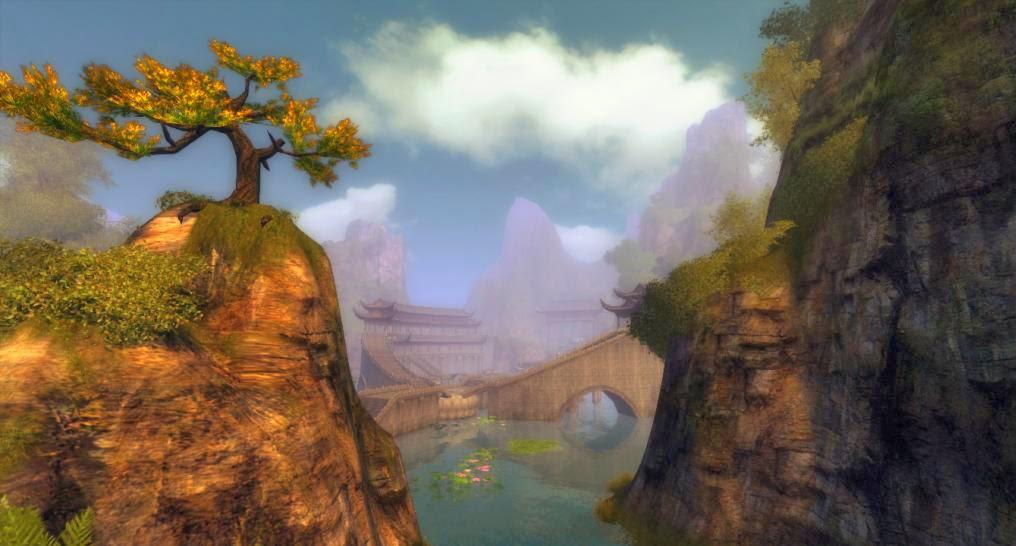 Cửu Âm Chân Kinh: Ngắm cảnh đẹp trên đỉnh Nga Mi Sơn - Ảnh 4