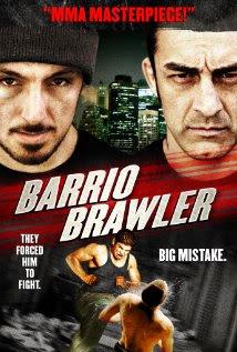 Võ Đài Ngầm - Barrio Brawler