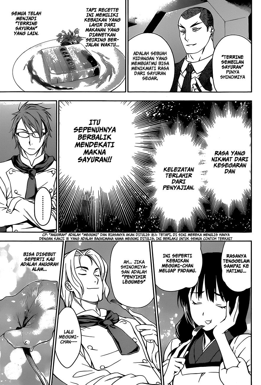 Shokugeki no Souma Chapter 25-11