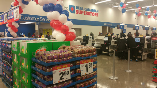 Superstore, 11839 26 Ave SW, Edmonton, AB T6W 3B8, Canada, Grocery Store, state Alberta