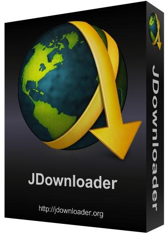 Jdownloader is a download management program that runs on java and allows the automatic downloading of files from
