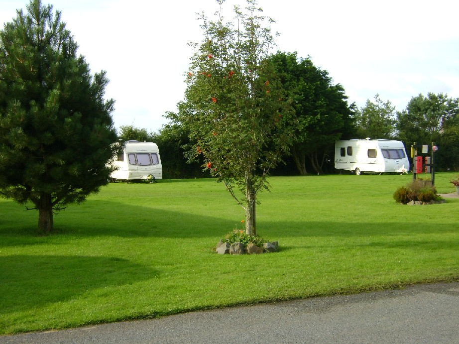 The right place to find out best welcome to the club - the camping and caravanning club