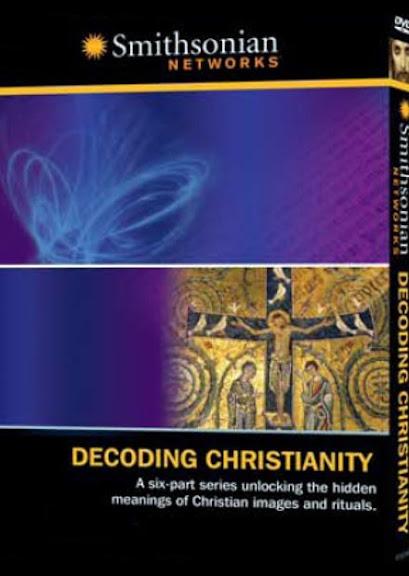 Kody Chrze�cija�stwa / Decoding Christianity (2009)  PL.DVBRip.XviD-Sante / Lektor PL