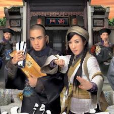 Poster Phim Hoạn Hải Kỳ Quan