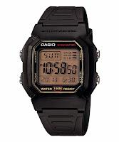 Casio Standard : W-800HG-9AV