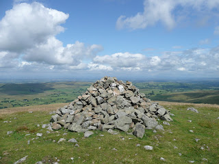 Brae Fell Summit