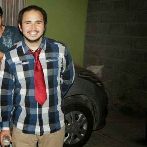 Diego Castillo 20 de agosto de 2013, 17:05