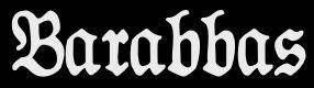 Barabbas_logo