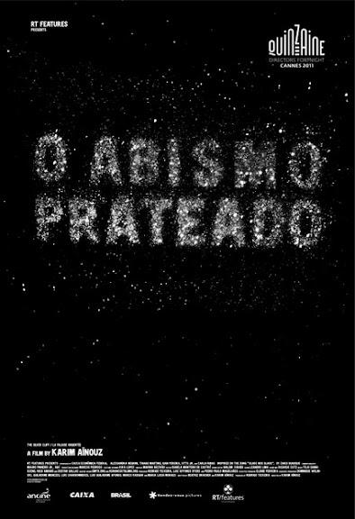 Srebrne urwisko / O abismo prateado (2011) PL.TVRip.XviD / Lektor PL