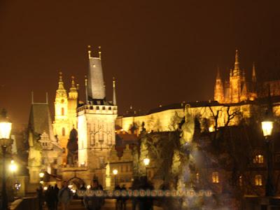 Прага, Чехия, CostablancaVIP