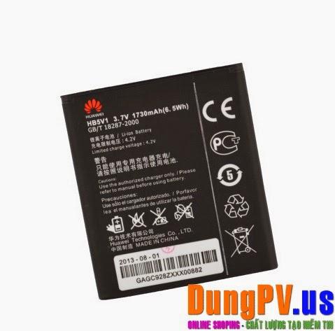 pin điện thoại viettel V8506