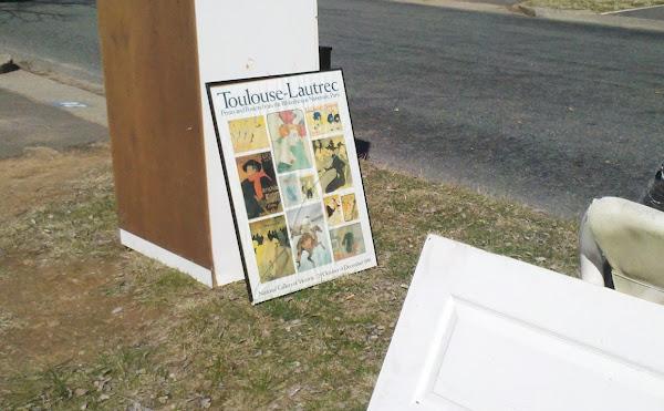 tolouse latrec poster