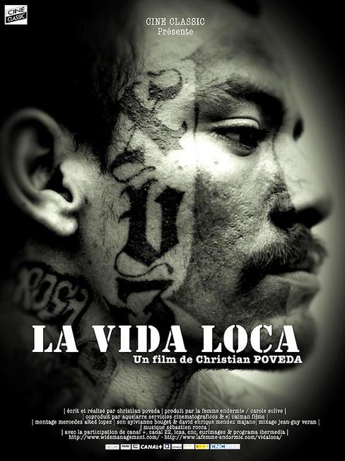 Postrzelone ¿ycie / La Vida Loca (2008) PL.TVRip.XviD / Lektor PL