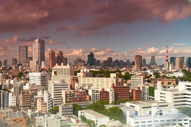 Shinjuku Mad - We are all radioactive 23