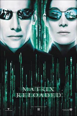 Matrix 2 – DVDRIP LATINO