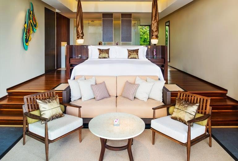 蘇梅 Vana Belle A Luxury Collection Resort Koh Samui