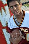 #24 Jason Nutt 5'11″, 160lb, Gr12 WR/DB