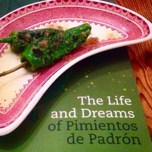 The Life and Dreams of Pimientos de Padrón
