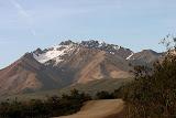Park Road - Denali National Park, AK