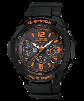 Casio G Shock : G-1200B
