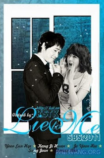'Lie to Me' k cu chuyn tnh lng mn gia mt c cng v vin cp 5 (Yoon Eun Hye) bnh thng v CEO giu c (Kang Ji Hwan) khi h ri vo hon cnh ni di  kt hn.Nhn vt