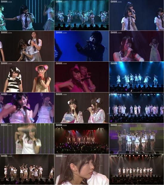(Web)(720p) 欅坂46 – KEYAROOM ep06 160808